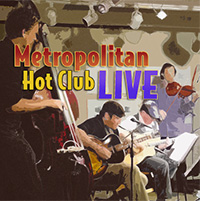 MHC Live CD cover